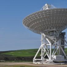 La radio del cosmo: campo estivo a OAC e SRT