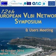 Il 12mo simposio europeo della rete EVN a Cagliari