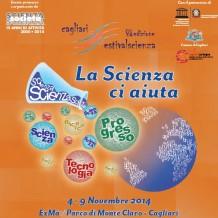Cagliari FestivalScienza 2014: La scienza ci aiuta