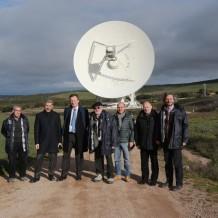 La Sardegna protagonista nel campo delle scienze spaziali