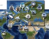 Il Sardinia Radio Telescope entra a pieno titolo nella European Vlbi Network