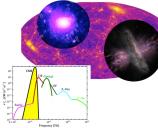 The Faint Extragalactic Radio Background