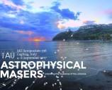 IAU symposium 336: Maser Astrophysics