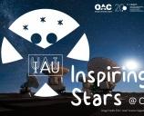 Inspiring Stars: l'astronomia per un mondo migliore