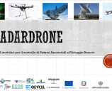 "The Cluster Top-DOWN project ""RADARDRONE"""