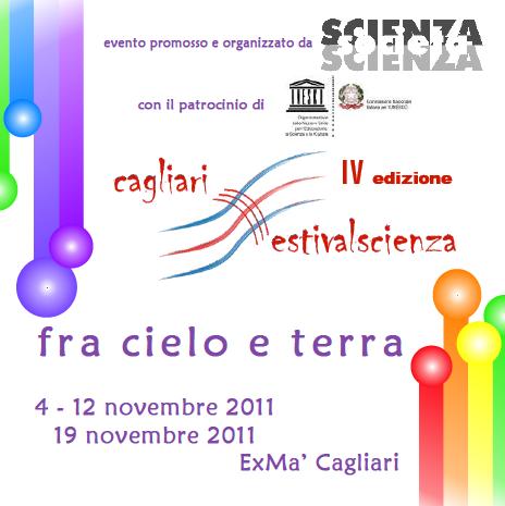 L'Osservatorio al Cagliari FestivalScienza 2011