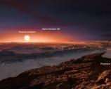 Attorno a Proxima Centauri il gemello della Terra?