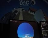 Tre nuove date per il Planetario INAF-OAC