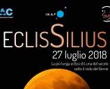 EclisSilius: l'eclissi del secolo nel cuore del Gerrei