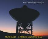 Ripartono le visite al Sardinia Radio Telescope