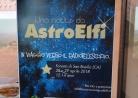 Campo Astroelfi - San Basilio 28-29 aprile 2018